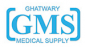 Quality Control Manager at GMS