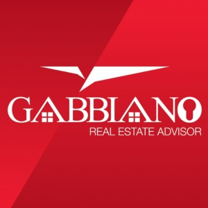Gabbiano Real Estate Advisor Logo