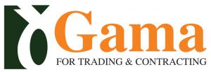 Gama Construction Logo