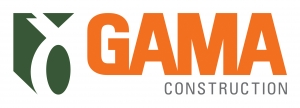 Gama Construction Logo