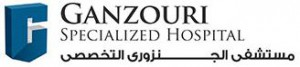 Ganzouri Specialized Hospital Logo