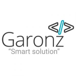 Garonz LLC. Logo