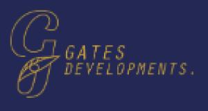 Gates Development  Logo