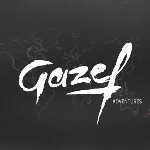 Gazef Logo