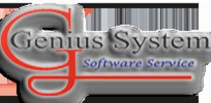 Genius System Logo