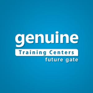 Genuine Training Centers Logo