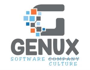 Genux Logo
