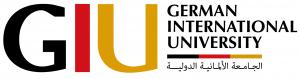 German International University Logo