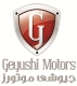 Jobs and Careers at Geyushi Motors Egypt
