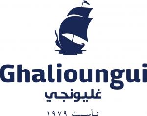 Ghalioungui  Logo