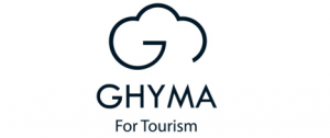 Ghyma for Tourism Logo