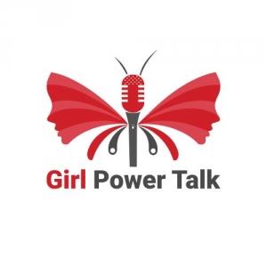 Girl Power Talk Logo