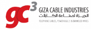 Giza Cable Industries Logo