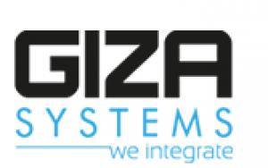Giza Systems Logo