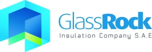 GlassRock Insulation Co. Logo