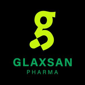 Glaxsan Pharma Logo