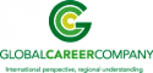 Global Career Company Logo