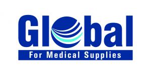 Global Medical Supplies Logo
