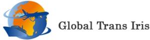 Global Trans Iris Logo