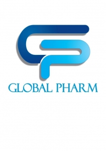Global pharm Logo