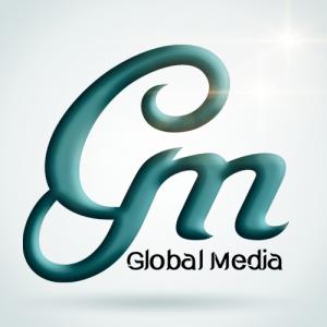 GlobalMedia Logo