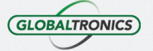 Globaltronics for Electronics Logo
