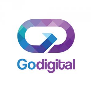 GoDigital Logo