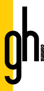 Golden Horizon Communications Logo