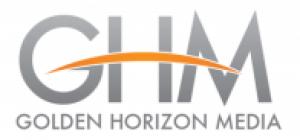 Golden Horizon Media  Logo