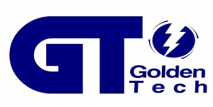 Golden Tech Logo