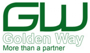 Goldenway Securities Logo