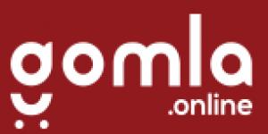 Gomla Online  Logo