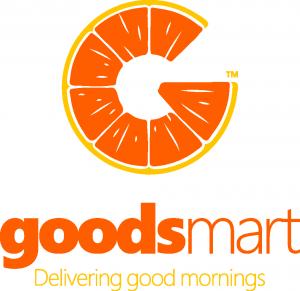Goods Mart Logo