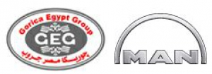 Gorica Egypt Group  Logo