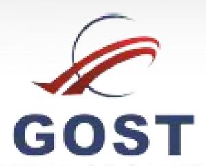 Gost for Surveillance & Testing  Logo