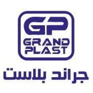 Grand Plast  Logo