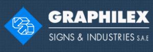 Graphilex Signs & Industries Logo