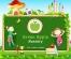 English Teacher at Green Apple Nursery