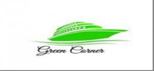 Green Corner Logistics  Logo