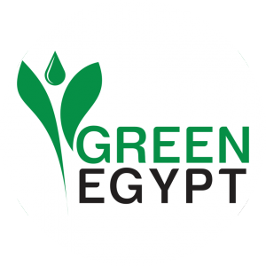 Green Egypt for trading and investment Logo