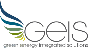 G.E.I.S - Green Energy Integrated Solutions Logo