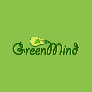 Green Mind Agency Logo