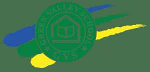 Green Valley School  Logo