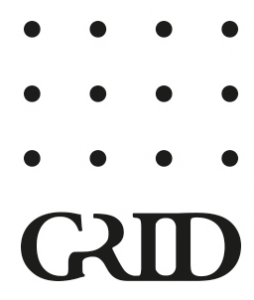 Grid Fine Finishes Logo