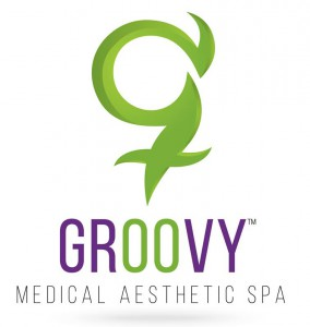 GROOVY Medical Spa Logo