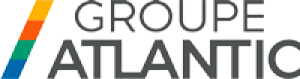 Groupe- Atlantic Logo