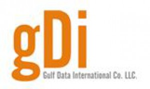 Gulf Data International  Logo