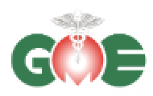 Gulf Medical Equipment Logo