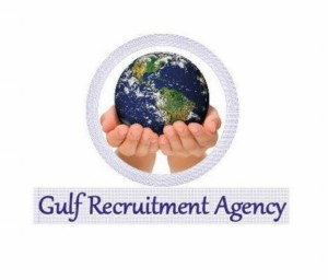 Gulf Recruitment Logo