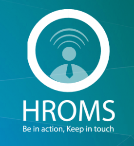 HROMS Logo